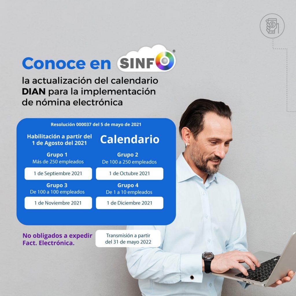 calendario-nomina-electronica-sinfo-gestion-nomina