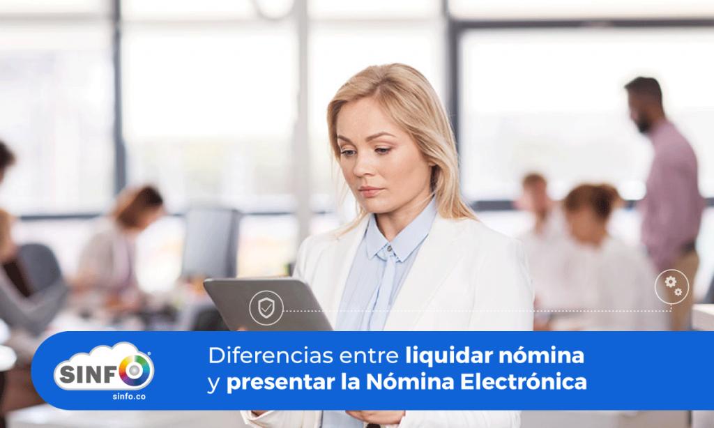 presentar-nomina-electronica-con-sinfo